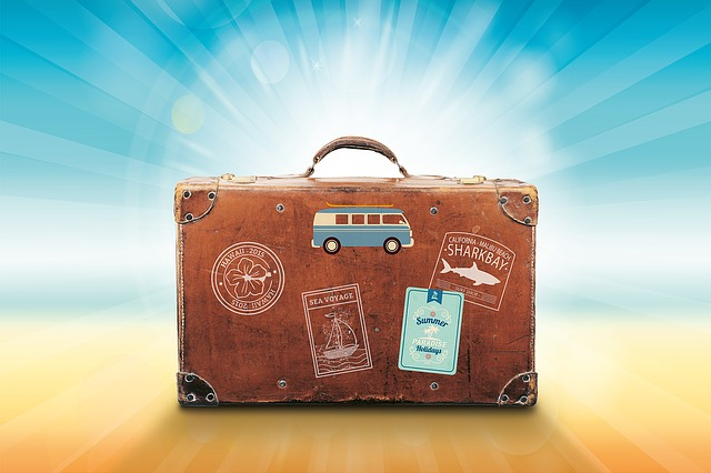 Czym najpoprawniej jeździć do pracy czy na wakacje osobistym środkiem transportu tak czy nie?