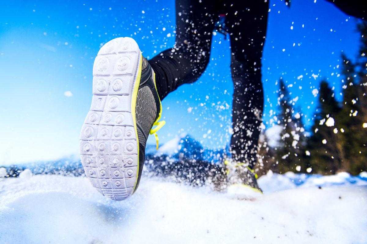 Bieganie i należyta dieta to idealny sposób na perfekcyjną sylwetkę