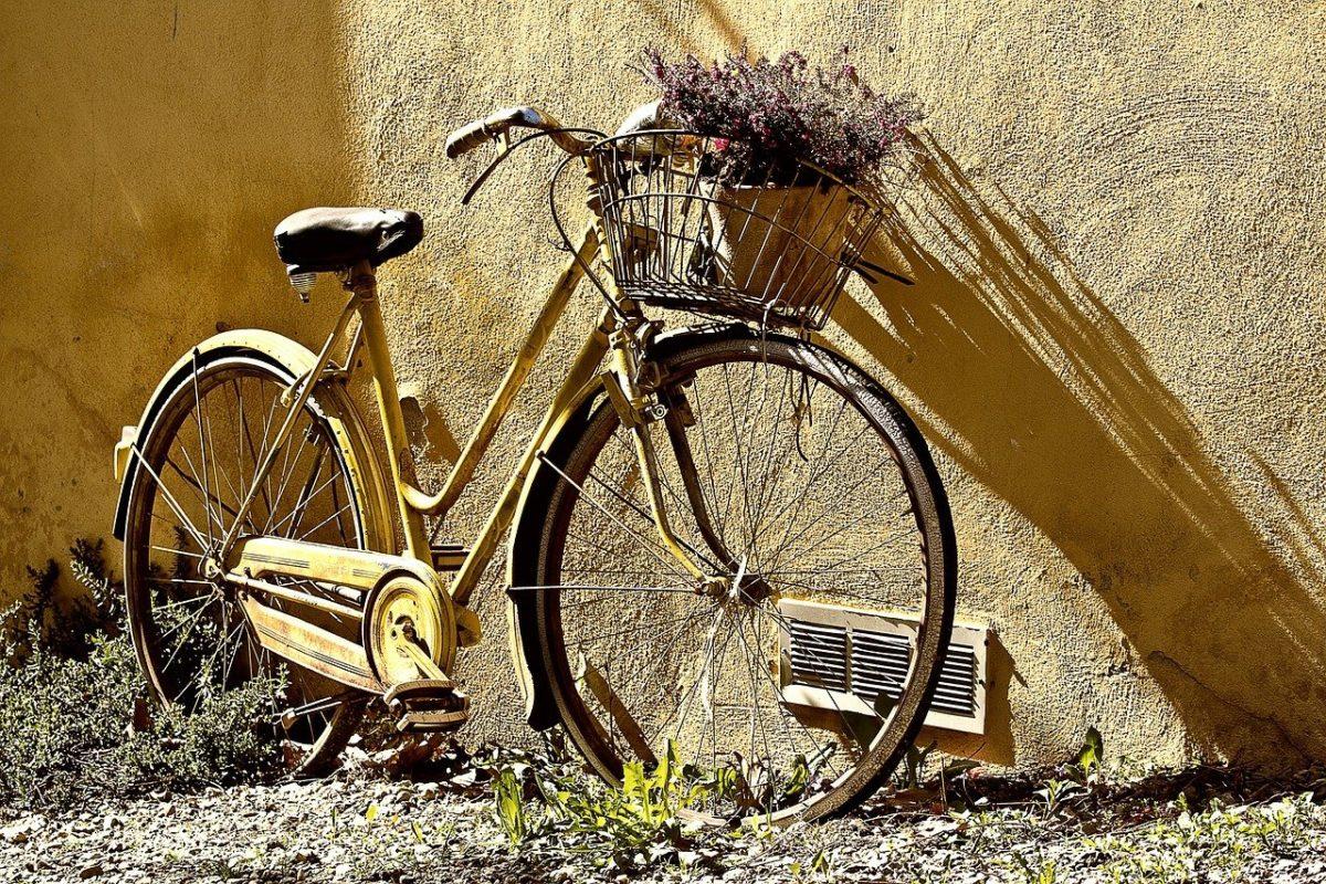 Jakikolwiek pasjonat jazdy rowerowej z pewnością oczekuje, aż wszelkie śniegi oraz lody odejdą już w niepamięć.