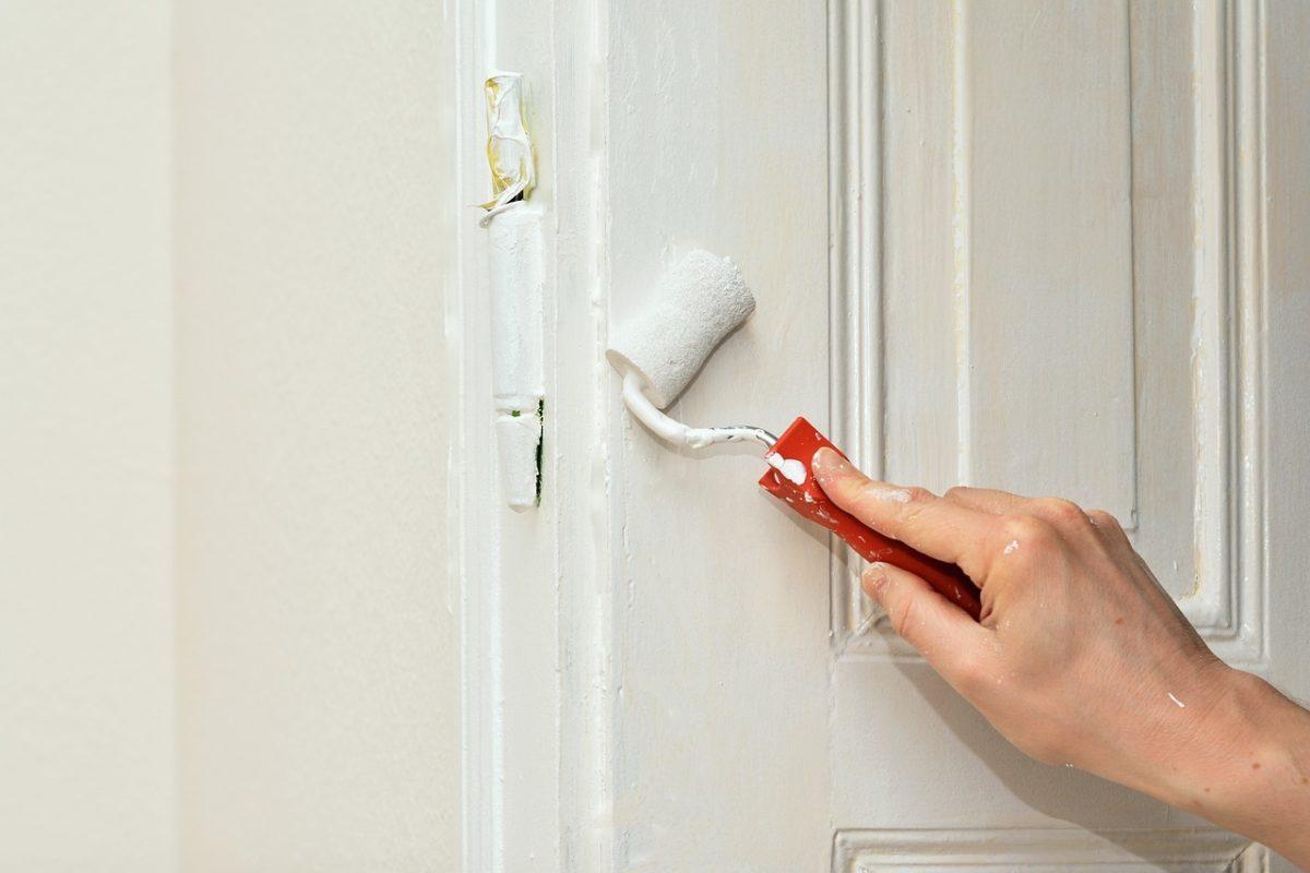 Planując odnowienie mieszkania wskazane jest wcześniej przygotować się do niego.